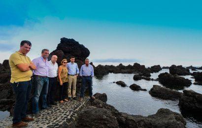 Tibério Dinis quer alargar Época Balnear e beneficiar zonas balneares