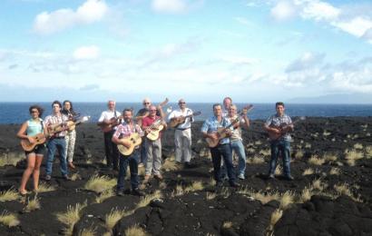 Festival Cordas convida todos os tocadores de instrumentos de corda