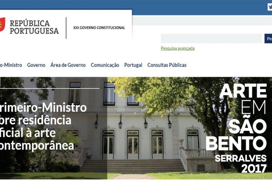 Governo da República assinala 5 de Outubro com lançamento de novo Portal