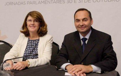 """OE 2018: PSD acusa Governo da República de """"esquecer os Açores"""""""