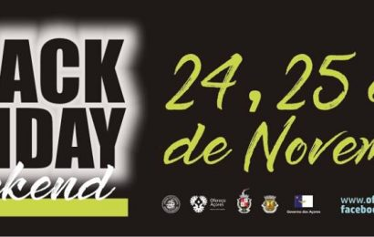 Mais de 50 lojas aderem ao Black Friday na ilha Terceira