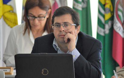 Osório Silva é o novo vice-presidente do SRPCBA