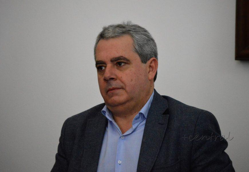 PS limita prestação de contas do Governo dos Açores na situação financeira da SINAGA