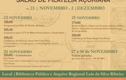 História do correio postal em exibição até final de novembro em Angra do Heroísmo