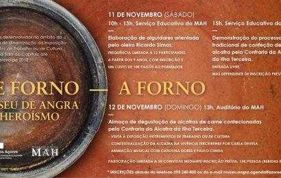 Alcatra — Museu de Angra do Heroísmo promove prato ícone da gastronomia terceirense