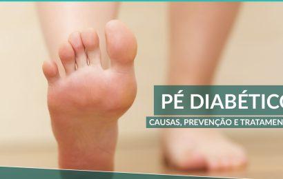 Podologistas alertam para falta de apoio nas consultas do pé diabético