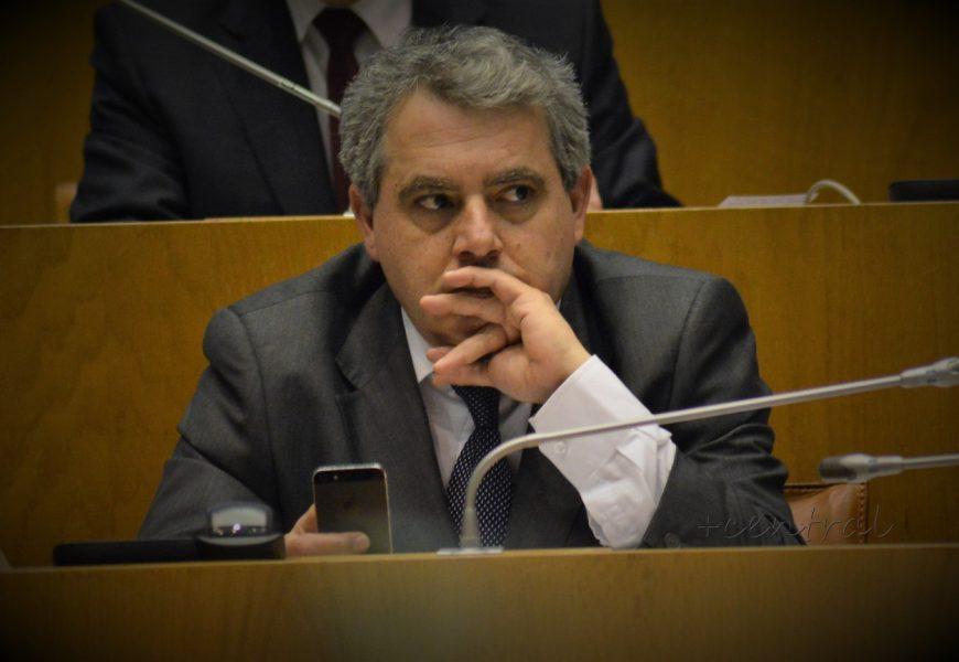 O Novo Ciclo: a Herança de Sérgio Ávila