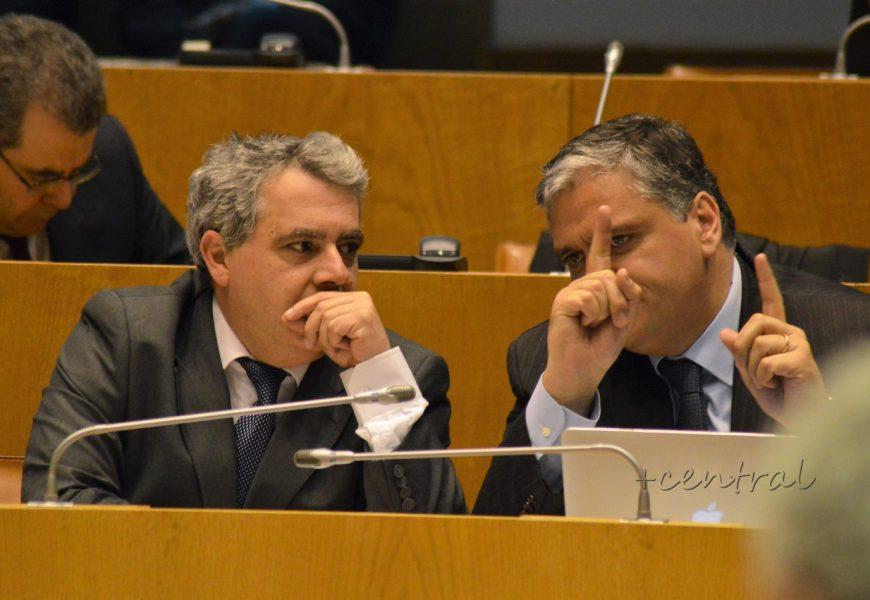 Setor público administrativo dos Açores com saldo negativo superior a 41 M€