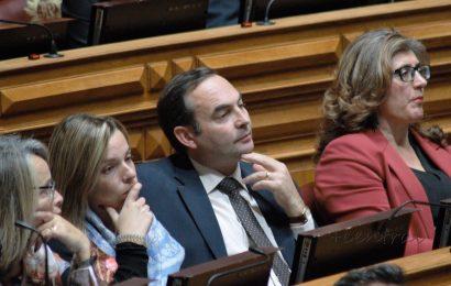 OE 2018: António Ventura não espera o cumprimento das medidas destinadas aos Açores