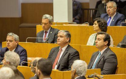 Governo dos Açores não revela qual a indemnização paga a funcionário da SATA