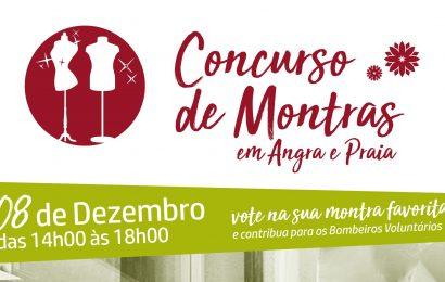 Câmara de Comércio promove concurso solidário no Dia das Montras na Terceira