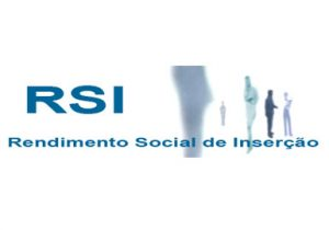 Rendimento Social de Inserção RSI