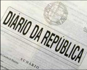 diário república