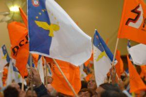 PSD bandeiras